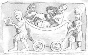 szkita rabszolgák